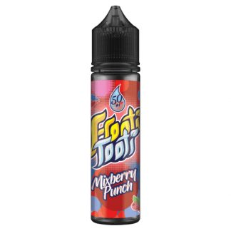 Mixberry Punch Frooti Tooti 50ml