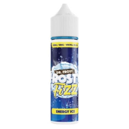 dr frost fizz energy ice