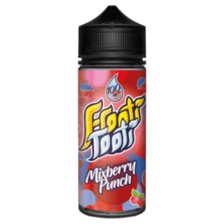 file4copy 0006 Mixberry Punch Frooti Tooti 100ml 600x