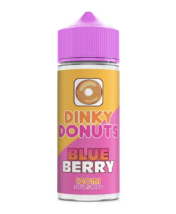 dinky donuts blueberry 100ml 0mg 247x300 1