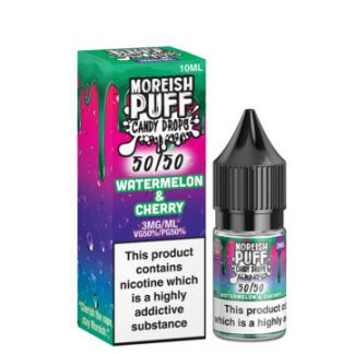watermelon cherry 10ml 50 50 eliquid bottle with box by moreish puff candy drops 5050 360x360 1