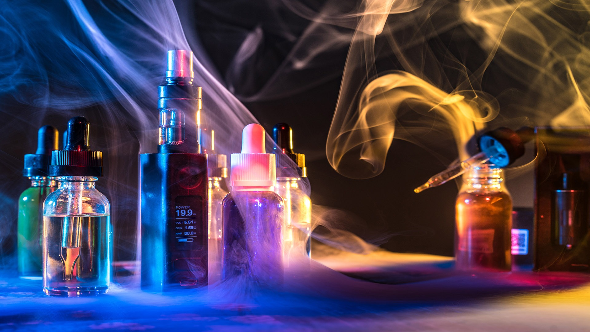 10 Best Vape and Box Mods in 2021