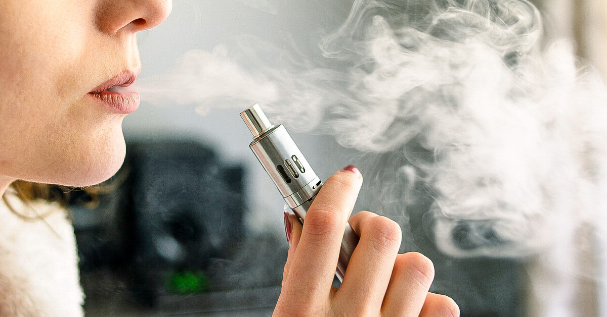 Pros & Cons of Vaping You Need to Know